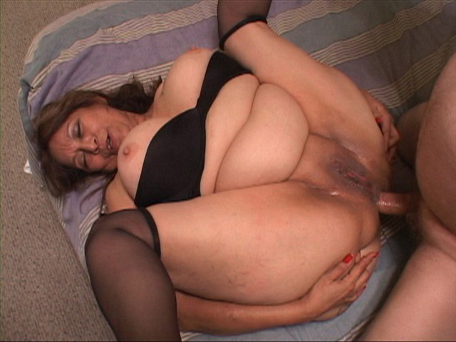 Big fat old women porn
